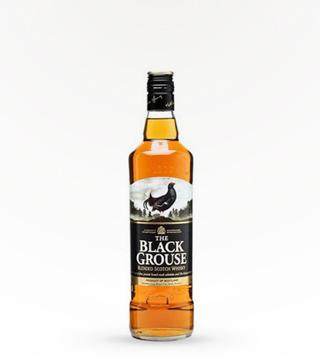 Famous Grouse Black Scotch 750