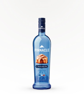 Pinnacle Cinnabon 750 Ml