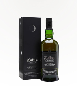 ARDBEG DARK COVE SCOTCH