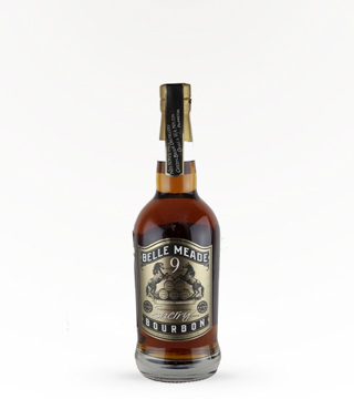 Belle Meade Bourbon 9yr Sherry Finish 750ml