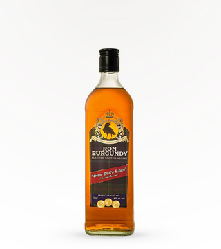 Ron Burgundy Scotch 750 Ml