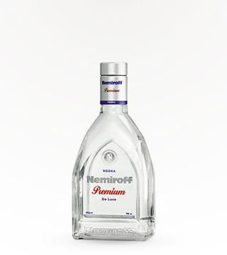 Nemiroff Premium De-Luxe Vodka
