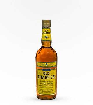 Old Charter 8 Year