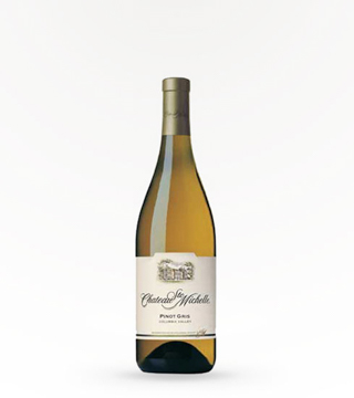 Ch Ste Michelle Pinot Gris