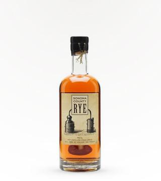 Sonoma Rye Whiskey