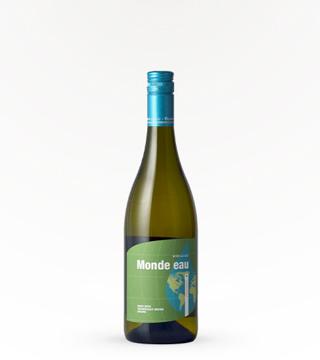 Monde Eau Chardonnay Organic