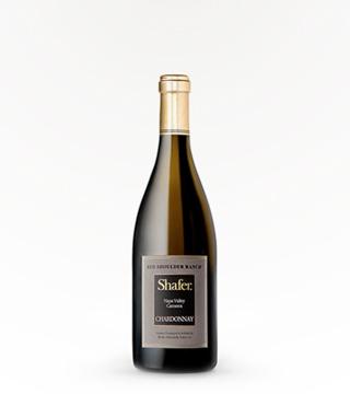 Shafer Chardonnay Red Shoulder Ranch