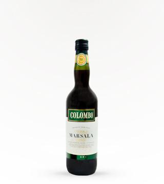 Columbo Dry Marsala