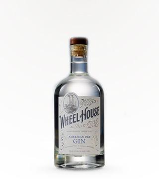 Wheelhouse American Dry Gin