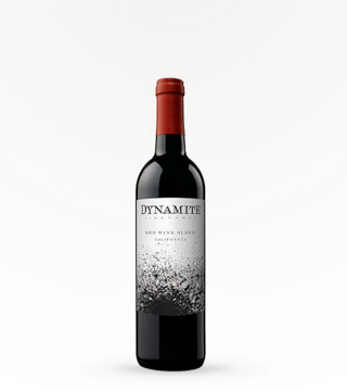 Dynamite Vineyards Red