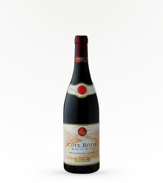 Guigal Rotie Brune et Blonde