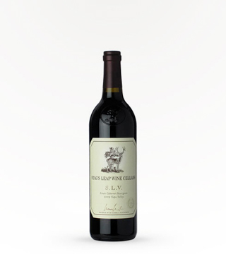 Stags Leap Wine Cellars Cab Sauv SLV '09