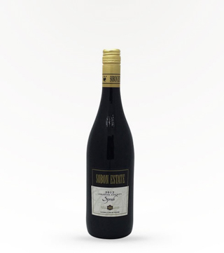 Sobon Estate Syrah