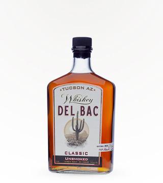 Del Bac Classic Whiskey