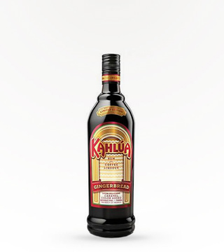 Kahlua Gingerbread 750 Ml