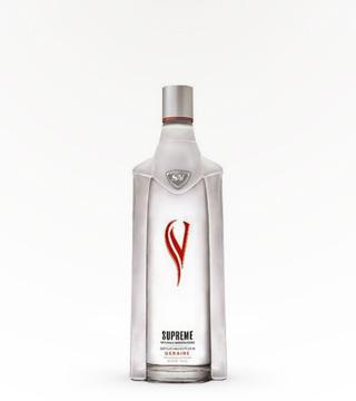 SV Silk Vodka