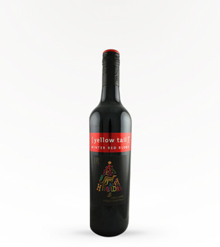 Yellow Tail Winter Red Blend