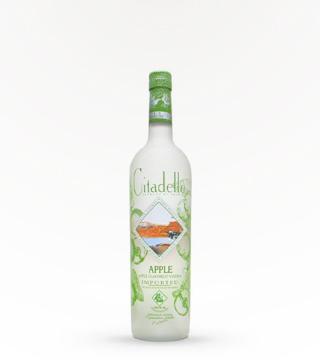 Citadelle Apple Vodka