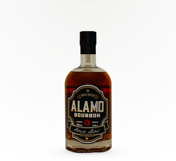 Alamo Dark Rum