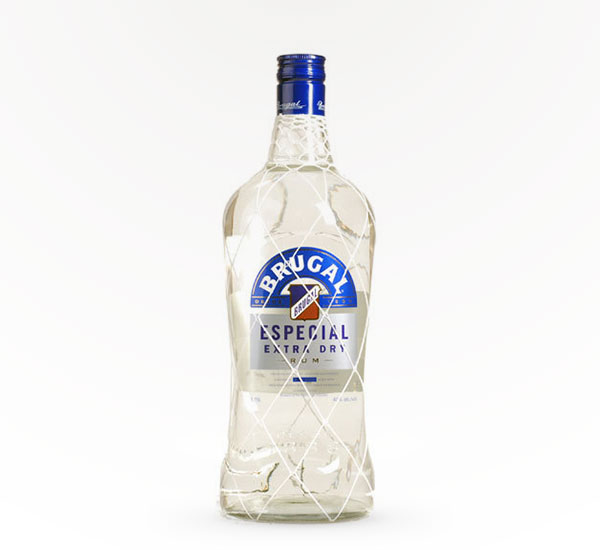 Brugal Especial Extra Dry Rum