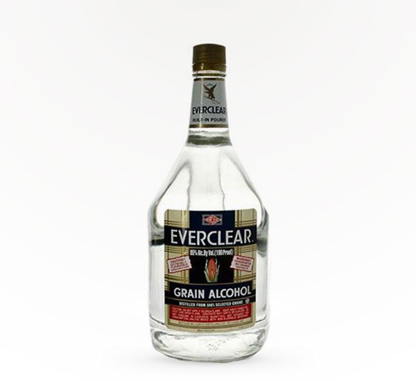 Everclear 190 1.75ltr