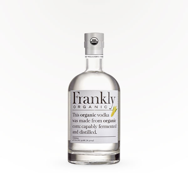Frankly Organic