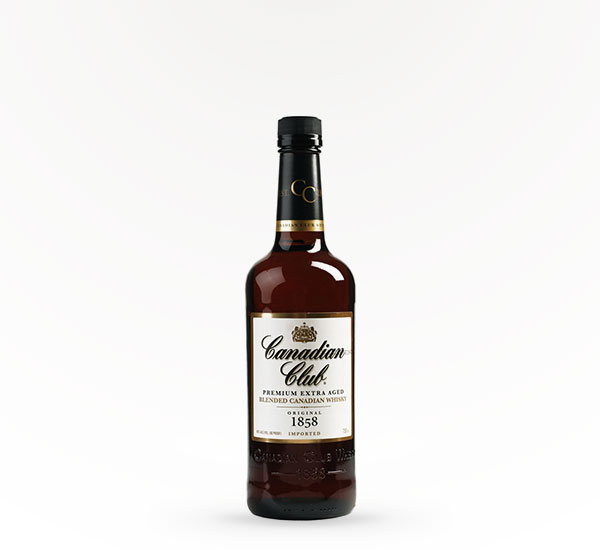 Canadian Club Blended Canadian