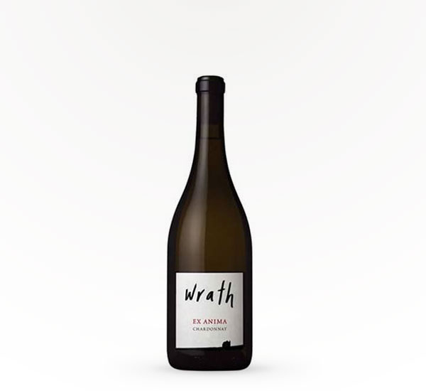 Wrath Chardonnay Ex-Anima