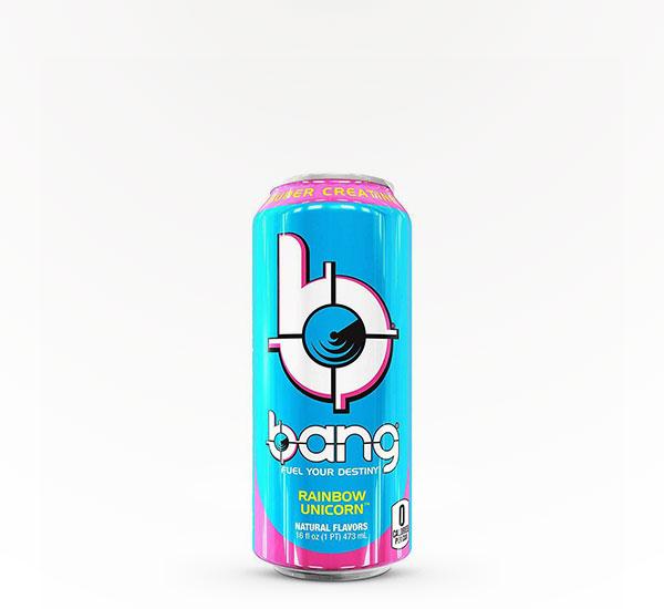 Bang Energy