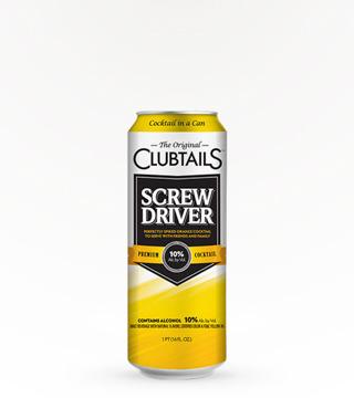 Clubtails Screwdriver 16oz