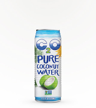 C2O Coconut Water