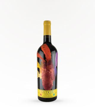 The Meeker Winemakers' Handprint Merlot