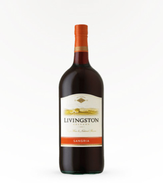 Livingston Cellars Sangria