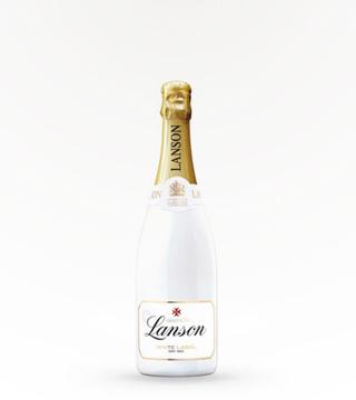 Lanson White Label Champagne Sec-Dry