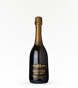 Champagne Drappier Brut GS 06