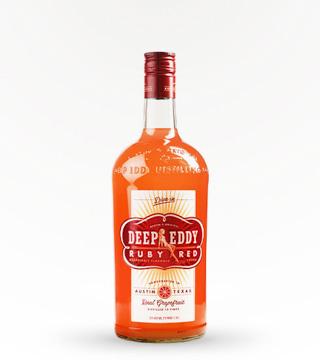 DEEP EDDY RUBY RED VODKA 1.75