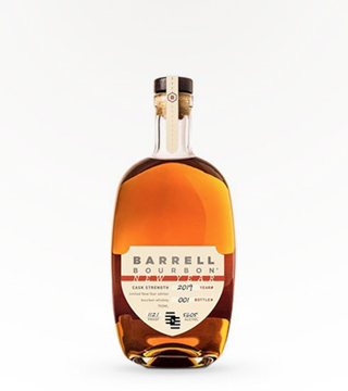 Barrell Craft Bourbon
