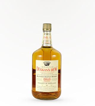 Duggan's Dew Scotch