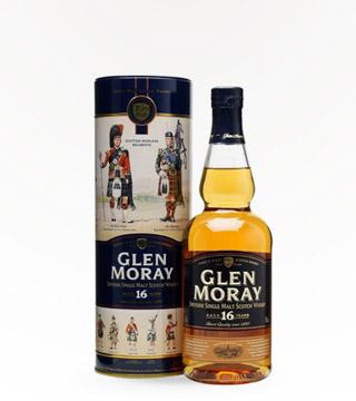 GLEN MORAY 16YR 750 ML