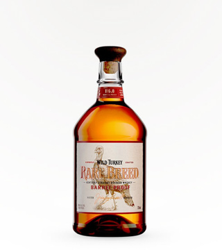 Wild Turkey Rare Breed Gift