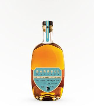 Barrell Craft Bourbon
