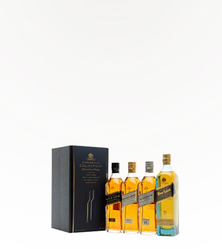 Johnnie Walker Sampler