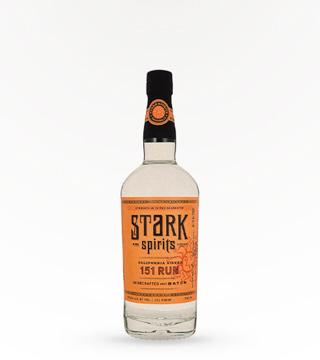 Stark Spirits California Silver 151 Rum