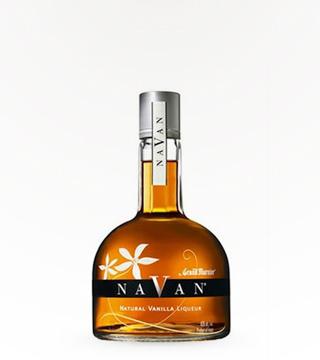 Navan Vanilla Cognac