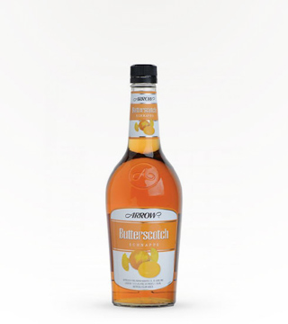 Arrow Butterscotch Schnapps