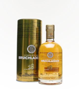 Bruichladdich 18 Yr
