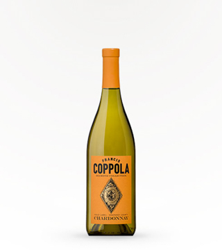 Coppola Presents Chardonnay