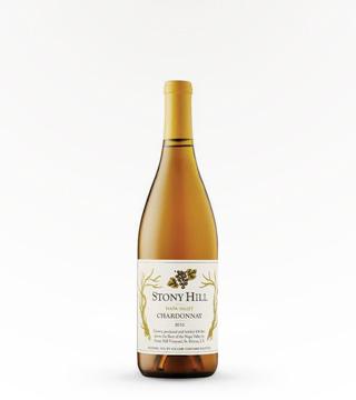Stony Hill Chardonnay