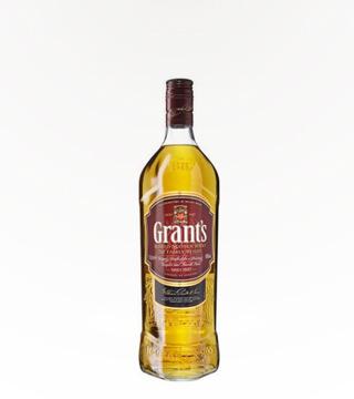 Grant's Scotch 750ml