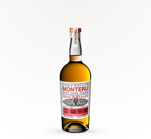 Monteru Sherry Oak
